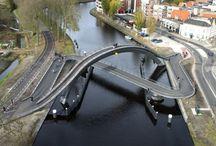 Landscape :: Bridges & Piers