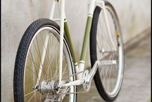 singlespeed, fixie