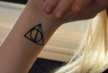 Harry Potter  / by Mon