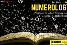 Numerology 2016 / Numerology