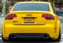 Audi/taxi