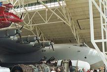Aviation Museum News