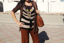 Fashion Statement / Galleries of my taste and fashion style