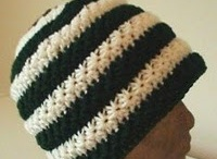 Learn to Crochet  / by Lyndsey Vaillancourt