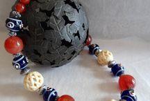 Chris Obando JewelryByDesign54 / Beautiful Jewelry From My Mom / by Ciera Obando