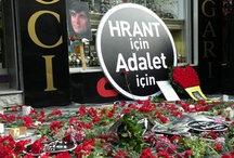 for Hrant Dink