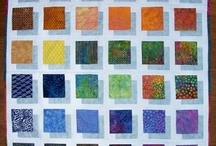 Shadowbox Quilts / by Jennifer Wright