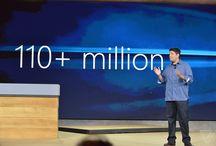 À la une, Lumia, Windows 10, Windows 10 Mobile, Microsoft, smartphone, Surface Phone, Terry Myerson