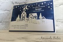 Stampin Up All Hearts Come Home Bundle