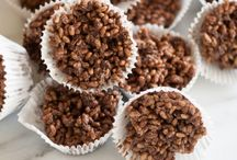 Choc crackles