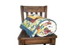 Quiltsy, Full / Double Bed Size Quilts from the Quiltsy Team on Etsy