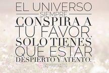 UNIVERSO + YO