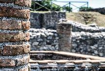 Area Archeologica Aeclanum