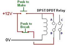 transistörlü devreler ve komponent çeşitleri