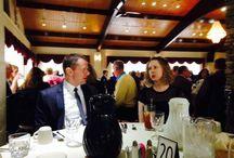 Marinette Menominee Chamber Awards Dinner / Marinette Menominee Chamber Awards Dinner