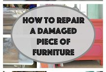 Painted furniture must haves