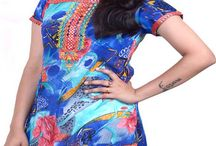 Designer Party Wear Kurtis / Designer Party Wear Kurtis