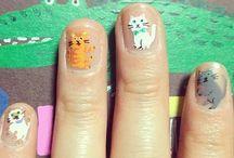 ✿ nails ✿