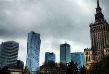 Warszawa!