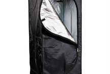 Secret Jardin Grow Tents Dark Room Series