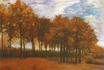 Landschappen / Schilderijen van landschappen