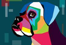 bolso perro