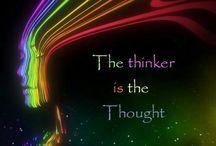 quantam, consciousness, spirituality, I am