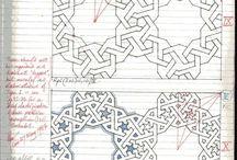 azulejos islamiques