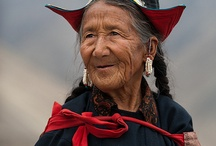 Live Laugh Love / Small Women -  Old Women
