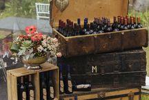 alkohol tárolása