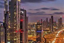 Építészet-DUBAI