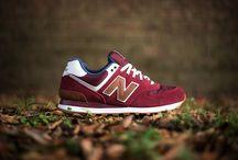 Nowy model New Balance ML574 / Takie buciki już u nas, podobają wam się? http://yessport.pl/product-pol-5426-BUTY-NEW-BALANCE-ML574CAO.html
