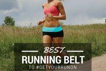 Best Running Belts / Best running belts.