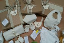 Organic Baby Gift Hampers / Organic baby gift hampers, organic baby products, organic baby clothing.