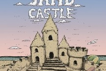 Sand Castle  / New wonderful music album for children and adults, $10