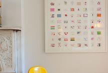 Kinderkamer / Leuke ideetjes voor de kamer van Boris