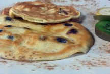 Breakfast / Paleo
