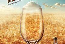 Beer + Food Project