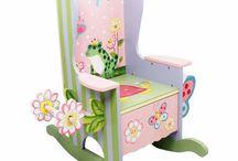 Potty Chairs / by Sweet Retreat Kids