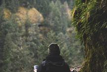 Travel near, Travel far / by Gabi Wilson