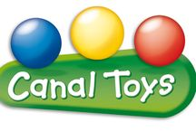 Canal Toys Corporate / by Canal Toys