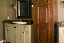 Workshops  Bathrooms