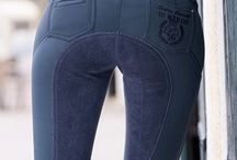 PLACEMENT//Equestrian