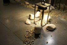 Kaméléon / Lanternes à suspendre, à accrocher ou à poser