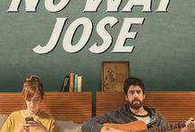 No Way Jose (2015) / Watch No Way Jose Full Movie Free Streaming