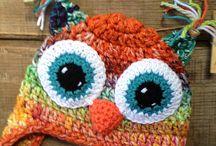 Hat crochet 5 / by Jovana Varela