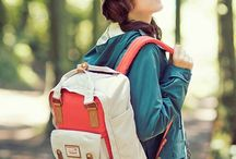favourite bags/backpacks