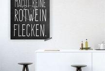 Statement Poster zum Nachshoppen / Die schönsten Statement Poster und Lifestyle Prints für euer Zuhause! Dieses Board enthält Affiliate Links.
