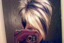 Hairdos / by Kim Brindley