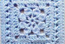 Just dreaming ..... Granny squares